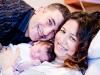 hastanede doğum fotoğrafları